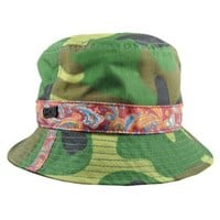 Official Camo Bucket - Men's at CCS