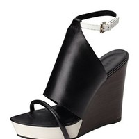 THEORY Melina Nassau Wedge