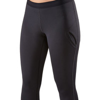 """Nike"" Fashion Print Exercise Fitness Gym Yoga Running Leggings Sweatpants (7 Points Long)"
