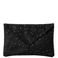 Lee Coren Confetti Envelope Clutch