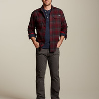 Men's Eddie Bauer Expedition Flannel Shirt | Eddie Bauer