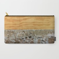 kamen Carry-All Pouch by Trebam | Society6