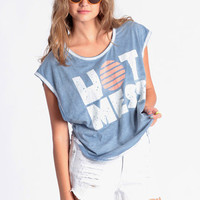 Hot Mess Tee - $54.00 : ThreadSence.com, Your Spot For Indie Clothing  Indie Urban Culture
