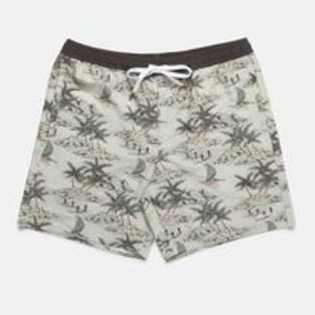 Rhythm Oahu Beach Short