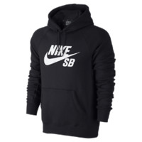 Nike SB Icon Pullover Fleece Men's Hoodie