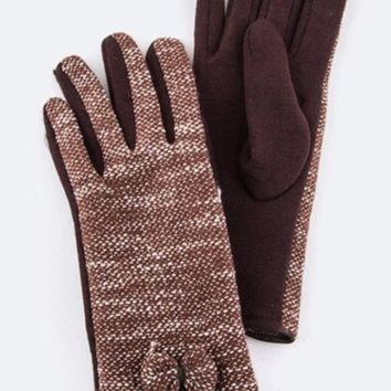 LA Jewelry Plaza Gloves