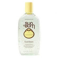 Sun Bum 8oz Aloe Gel