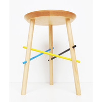 PICK-UP STOOL