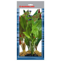 Marineland 4-Pack C3 Multi-Pack Silk Plant Assortment for Aquarium