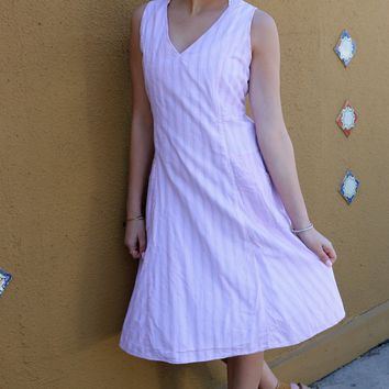 Myla Dress - Peppermint by Tulip Clothing