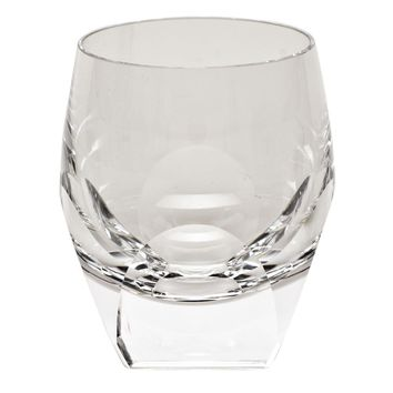 Crystal Cocktail Glasses in Clear