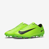 The Nike Mercurial Veloce III Firm-Ground Soccer Cleat.