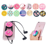 Air Sac iPhone holder ExpandingFashion  Stand Grip Pop Mount for iPhone 7 Tablet Socket Mobile holder Desk For Xiaomi
