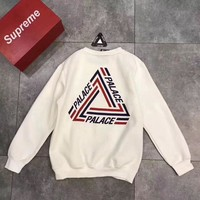 Boys & Men Palace Casual Top Sweater Pullover