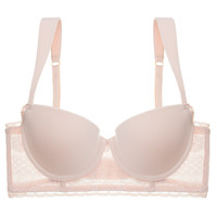 Alina Playing Contour Long Line Bra