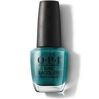 OPI Nail Lacquer - This Color's Making Waves 0.5 oz - #NLH74