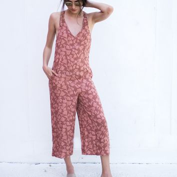 Petty Jumpsuit