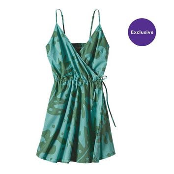 Patagonia Women's Pataloha™ Crossover Dress