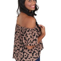 Nothing Left To Lose Top | Monday Dress Boutique
