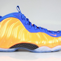 Nike Men's Air Foamposite One Knicks