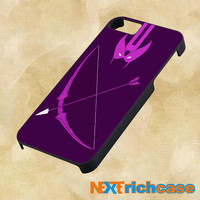 Hawkeye The Avengers for iphone, ipod, ipad and samsung galaxy case