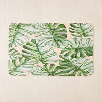Madart Inc. For Deny Tropical Fusion Pet Mat | Urban Outfitters