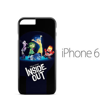 Pixar Inside Out Emotions iPhone 6 Case