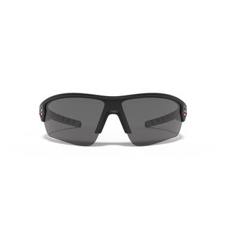 Under Armour Rival Storm Sunglasses Polarized Satin/Gray