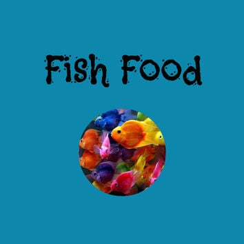 Fish Food (1): Follow these fish as they look for new quarters!