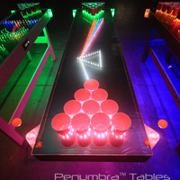 Aluminum Table - Prism - Penumbra™ Tables