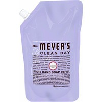 Mrs. Meyer's Clean Day Liquid hand soap refill , 33 ounce