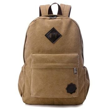 Boys Backpack Bag RUIPAI Travel pack  men and women  canvas bag School bags for teenagers Children s for girls AT_61_4