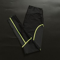 Women Running Tights Sports Suits Cycling Workout Pants