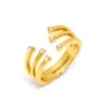 Creeper Ring-gold