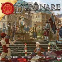 Dominare - Tabletop Haven