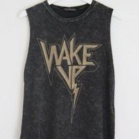 WAKE UP - Dark