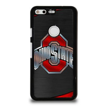 OHIO STATE FOOTBALL Google Pixel Case Cover
