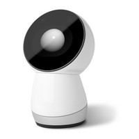 JIBO, The World's First Family Robot.