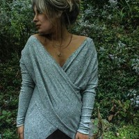 Hamptons Brushed Knit Basic