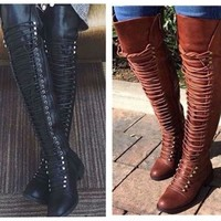 On Sale Hot Deal Winter Boots [120849793049]