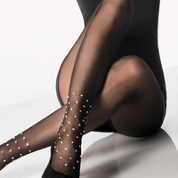 Abby Tights, New Arrivals, Wolford Online Shop