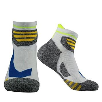 TANZANT Running Socks for Men and Women Performance Athletic Socks