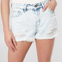 KanCan Signature High Rise Short - Women's Shorts in Nayelli | Buckle