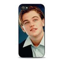 Young Leonardo Dicaprio iPhone 5/5s Case
