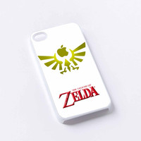 the legend og zelda iPhone 4/4S, 5/5S, 5C,6,6plus,and Samsung s3,s4,s5,s6