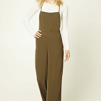 Contemporary Cami Jumpsuit