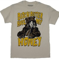 Workaholics Honey T-Shirt |TV Show T-shirts | Old School Tees