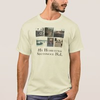 My Hometown Spotswood N.J. T-Shirt