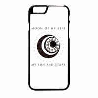 Moon Of My Life My Sun And Stars iPhone 6 Plus Case