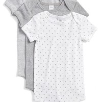 Infant Nordstrom Baby Cotton Bodysuits ,